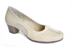 женские туфли от производителя спб, 257 бежевый цвет